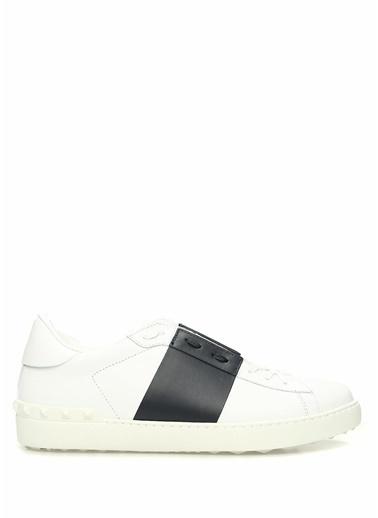 Valentino Sneakers Lacivert